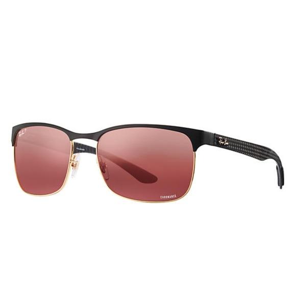 Ray-Ban RB8319 Chromance Polarized Sunglasses 60mm.  M 5b49860a9fe48655b54a3372 b8649f30f40e